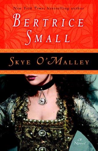 Skye O'Malley 9780345292568