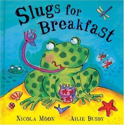Slugs for Breakfast 9780340877715