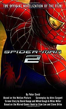 Spider-Man 2 9780345470546