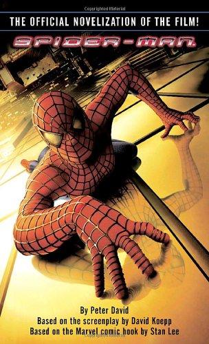 Spider-Man 9780345450050