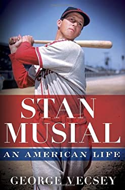 Stan Musial: An American Life 9780345517067