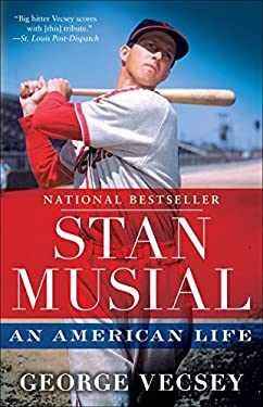 Stan Musial: An American Life 9780345517074