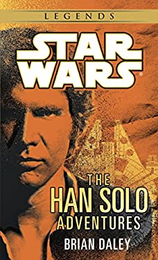 The Han Solo Adventures: Star Wars 9780345379801