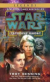 Tatooine Ghost: Star Wars 1063336