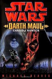 Star Wars: Darth Maul: Shadow Hunter 1061851