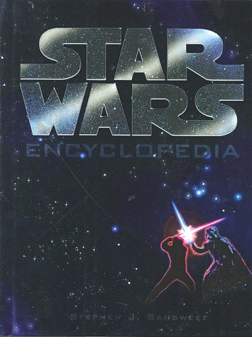 Star Wars Encyclopedia 9780345402271