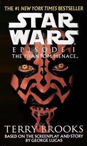 Star Wars: Episode I: The Phantom Menace 1062122