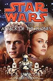 Attack of the Clones: Star Wars: Episode II 1061399