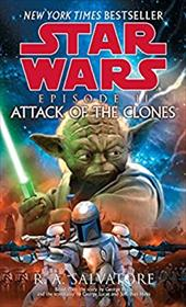 Attack of the Clones: Star Wars: Episode II 1061400