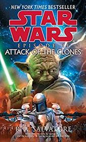 Attack of the Clones: Star Wars: Episode II 1061400