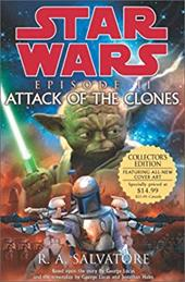 Star Wars: Episode II: Attack of the Clones 1063673