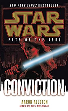 Conviction: Star Wars (Fate of the Jedi) 9780345509116