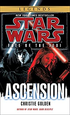 Ascension: Star Wars (Fate of the Jedi) 9780345509178