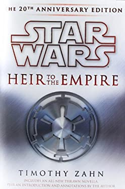 Heir to the Empire: The 20th Anniversary Edition 9780345528292