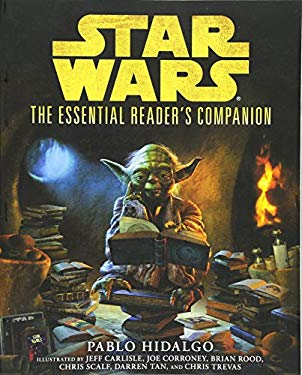 The Essential Reader's Companion: Star Wars 9780345511195