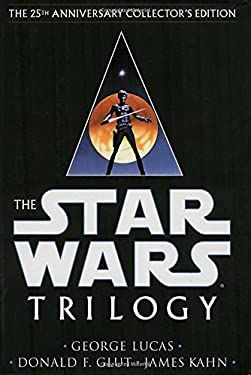 Star Wars: Trilogy (25th Anniversary Collector's Edition) 9780345453396