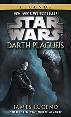 Darth Plagueis: Star Wars 9780345511294