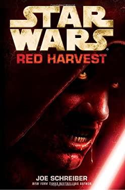 Red Harvest 9780345511171