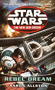 Rebel Dreams: Star Wars (the New Jedi Order): Enemy Lines I 9780345428660