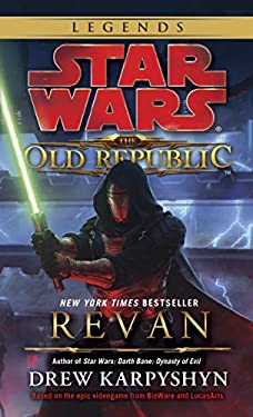 Revan: Star Wars (the Old Republic) 9780345511355