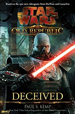 Deceived: Star Wars (the Old Republic) 9780345511386