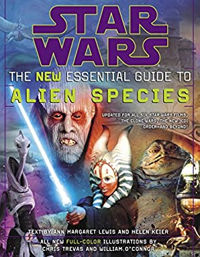 Star Wars the New Essential Guide to Alien Species 9780345477606