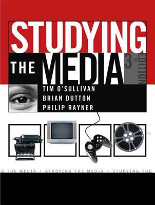 Studying the Media: An Introduction 9780340807651