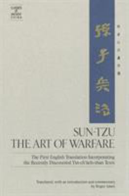 Sun-Tzu: The Art of Warfare 9780345362391
