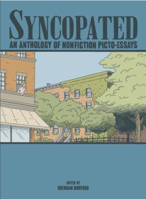 Syncopated: An Anthology of Nonfiction Picto-Essays 9780345505293