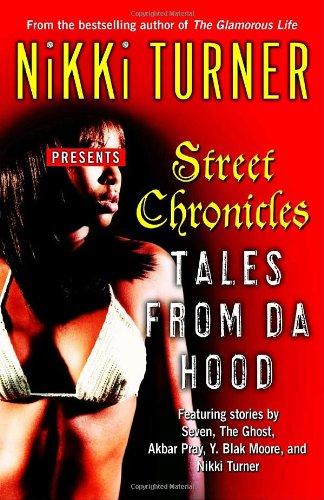 Tales from Da Hood 9780345484017