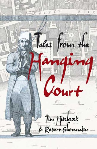 Tales from the Hanging Court 9780340913758