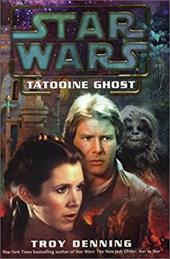 Tatooine Ghost: Star Wars 1063335