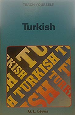 Teach Yourself Turkish