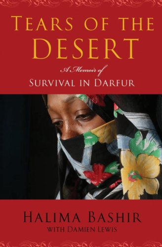 Tears of the Desert: A Memoir of Survival in Darfur 9780345506252