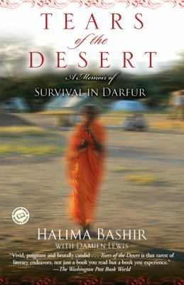 Tears of the Desert: A Memoir of Survival in Darfur 9780345510464