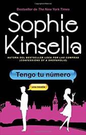 Tengo tu numero (Vintage Espanol) (Spanish Edition) 21426673