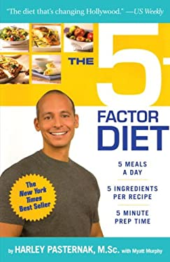 The 5-Factor Diet 9780345513496