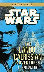 Star Wars: The Adventures of Lando Calrissian 1059582