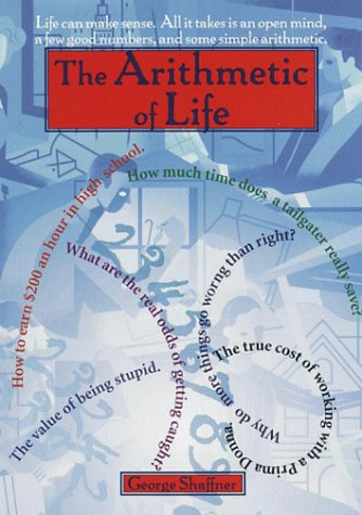 The Arithmetic of Life 9780345426314