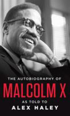 The Autobiography of Malcolm X 9780345350688