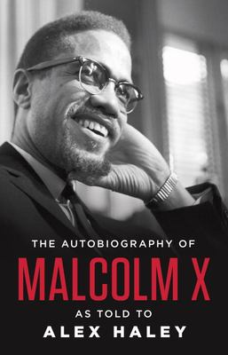 The Autobiography of Malcolm X 9780345376718