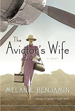 The Aviator's Wife 9780345528674