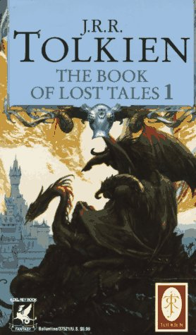 The Book of Lost Tales Part 1 9780345375216