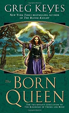 The Born Queen 9780345440730