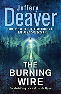 The Burning Wire 9780340937280