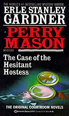 The Case of the Hesitant Hostess 9780345378712