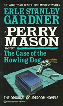 The Case of the Howling Dog 9780345347831