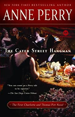 The Cater Street Hangman 9780345513564