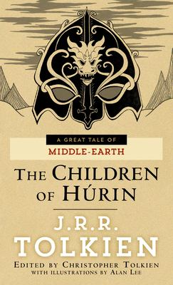 The Tale of the Children of Hurin 9780345518842