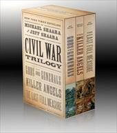 The Civil War Trilogy 1061746